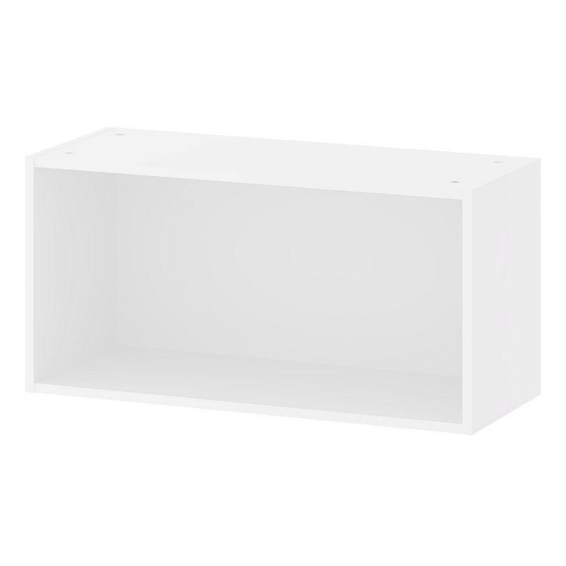 Tvilum Structure Open Bookcase