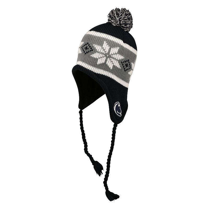 Adult Top of the World Penn State Nittany Lions Squall Knit Cap