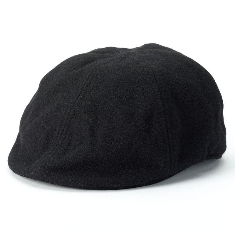 Apt. 9® Wool-Blend Cabbie Cap - Men