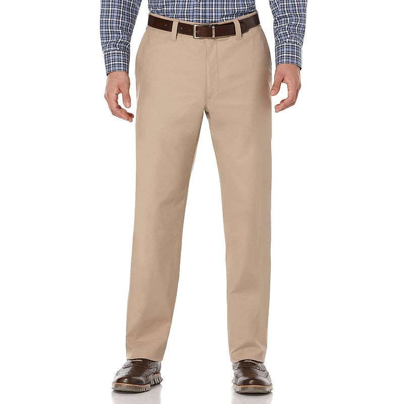 Men's Savane Active Flex Chino Pants