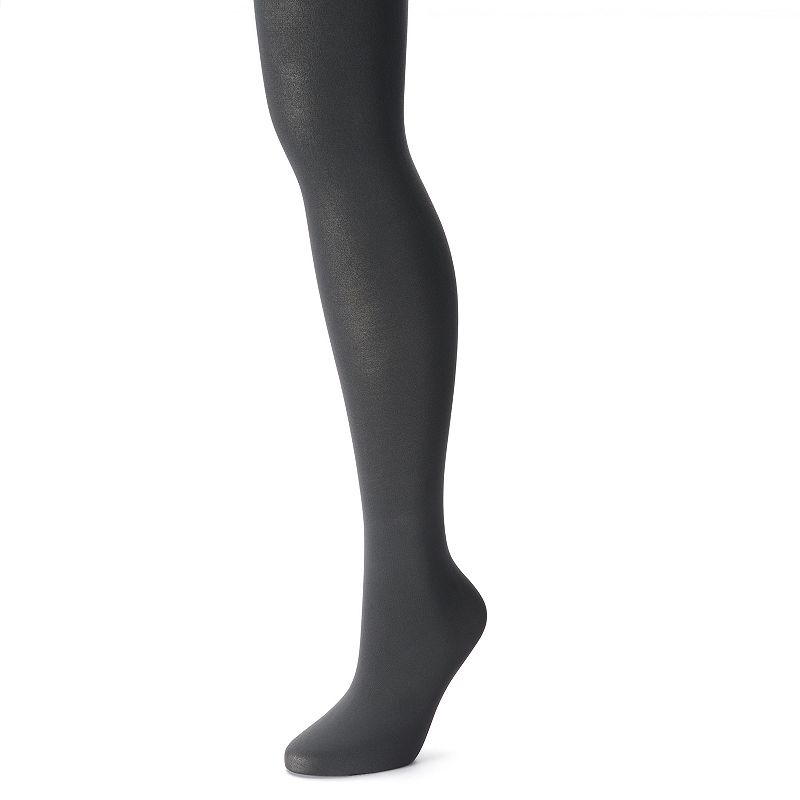 Hanes Women's Xtemp Seamless Tights