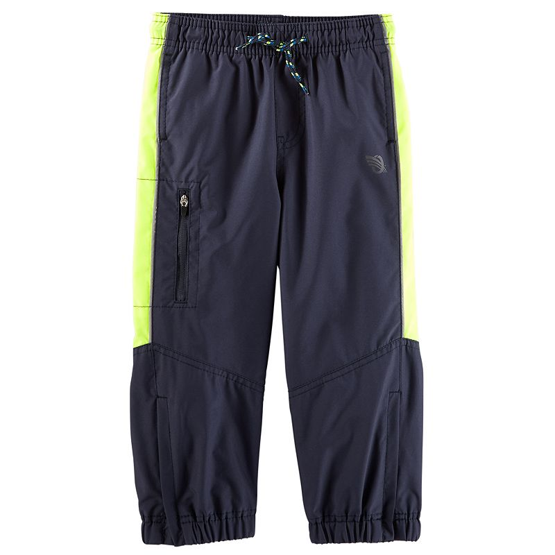 Toddler Boy OshKosh B'gosh® Mesh-Lined Active Pants