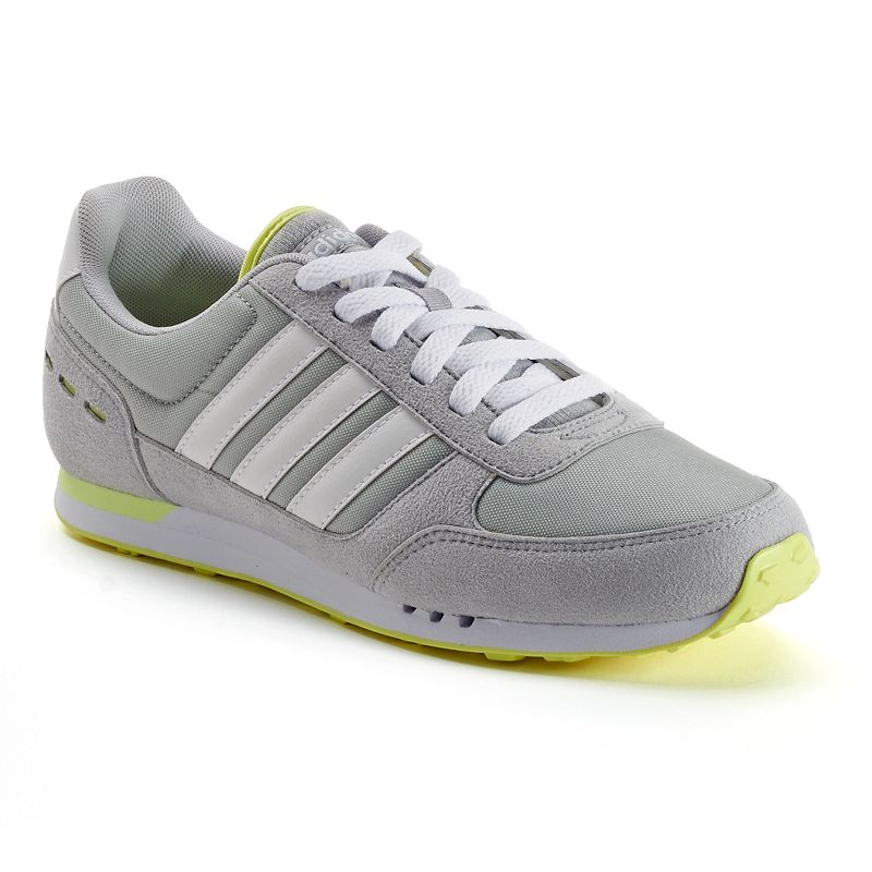 adidas NEO City Racer Women's Athletic Shoes