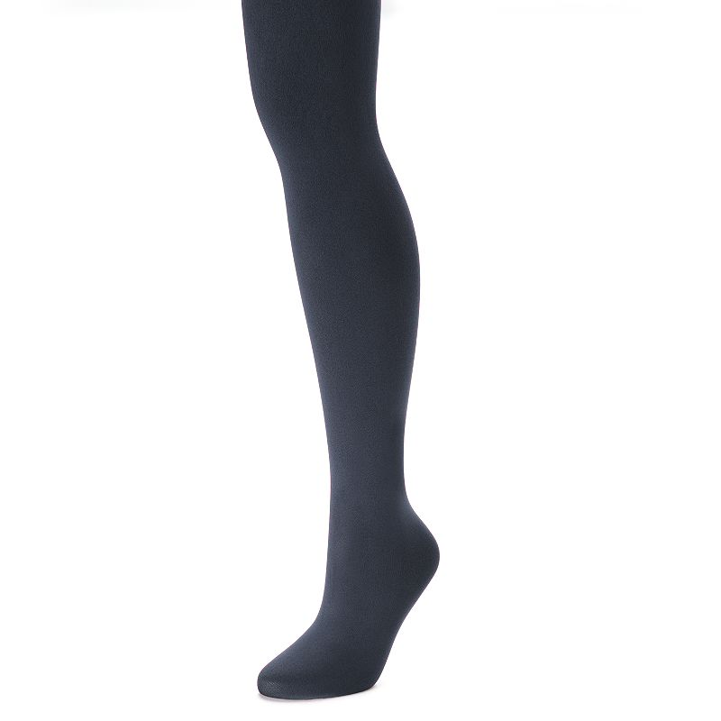 Hanes Women's Reversible Tights