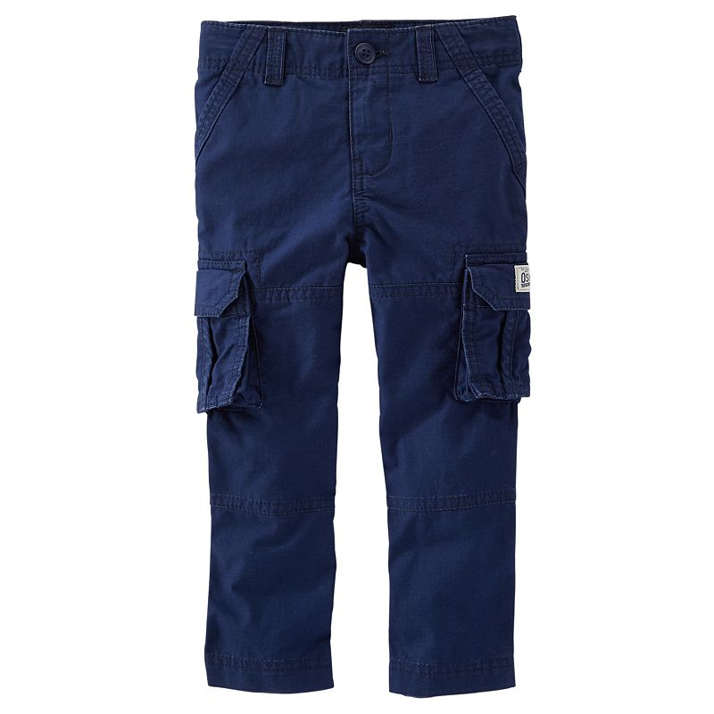 Toddler Boy OshKosh B'gosh® Cargo Pants