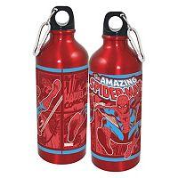 Marvel Spider-Man Collage 20-oz. Aluminum Water Bottle