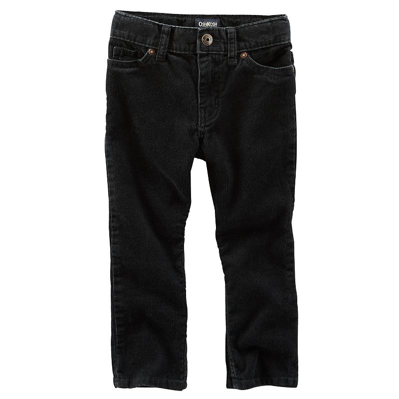 OshKosh B'gosh Corduroy Pants - Toddler Boy