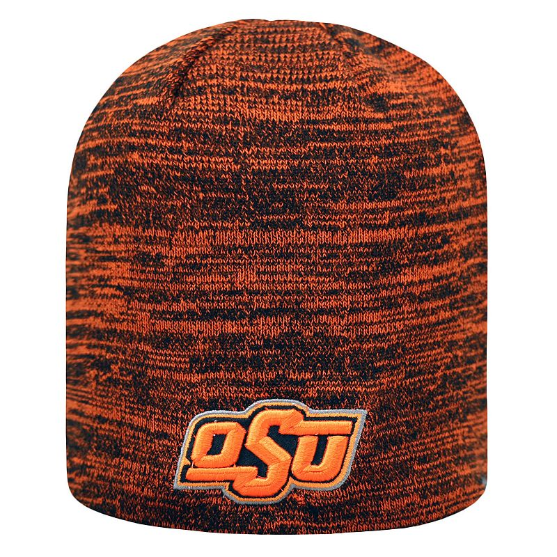 Adult Top of the World Oklahoma State Cowboys Zero Beanie