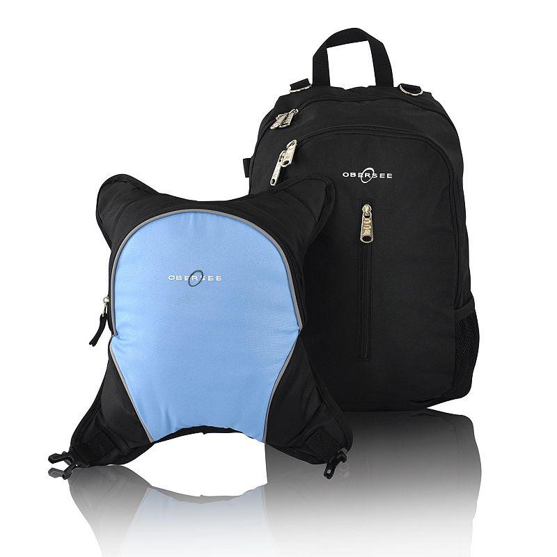 orange insulated bag kohl 39 s. Black Bedroom Furniture Sets. Home Design Ideas