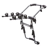 SportRack Drafter 3 Rear Mount Bike Rack