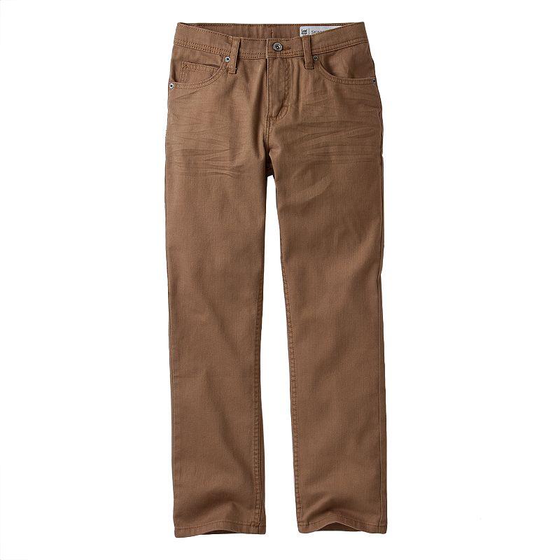 Boys 8-20 Lee Skinny Jeans