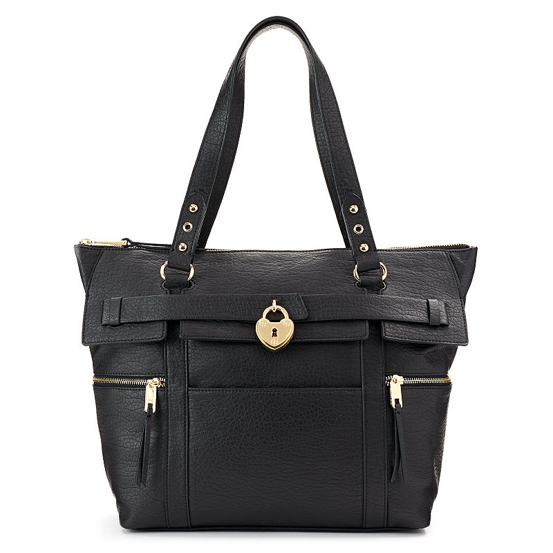 Juicy Couture Rae Lock Tote