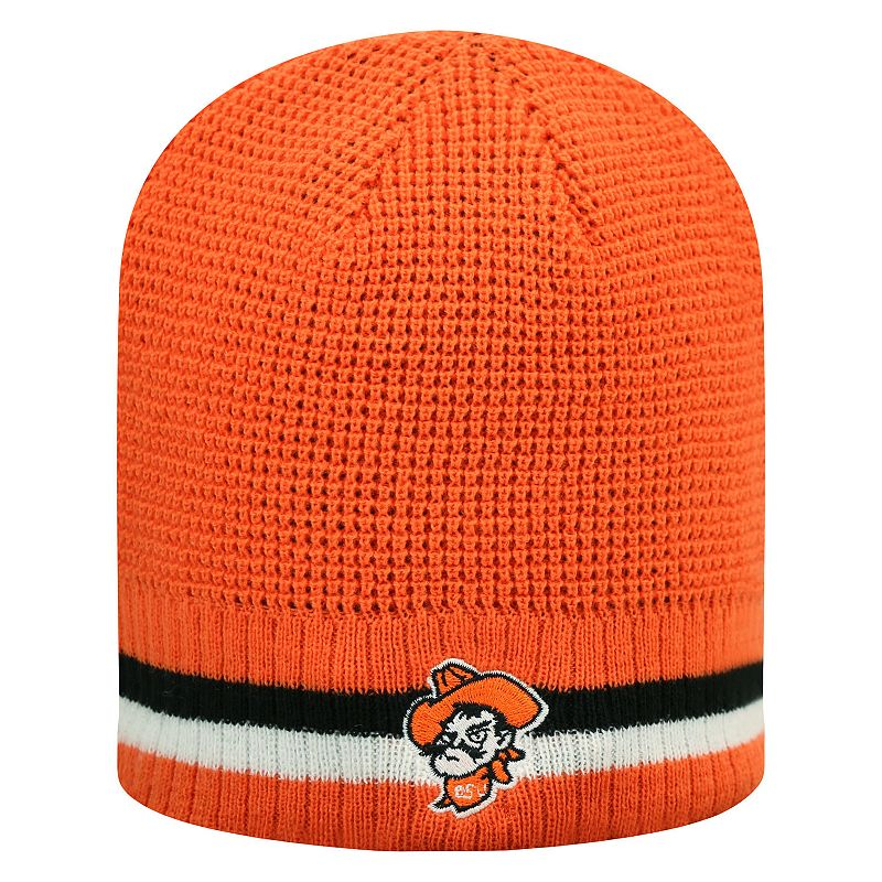 Adult Top of the World Oklahoma State Cowboys Reversible Knit Hat