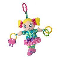 Playgro Doll Crib Toy