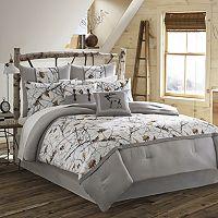 True Timber Snowfall Pine 4-pc. Comforter Set - Full