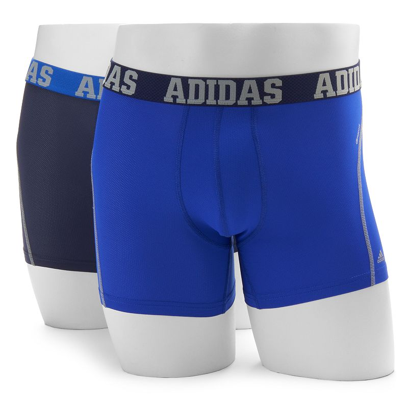 Men's adidas 2-pack ClimaCool Trunks