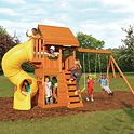 Cedar Summit F24730 Grandview Swing Set