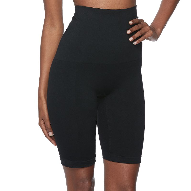 Lunaire Shapewear High-Waist Thigh Slimmer 3254K - Women's