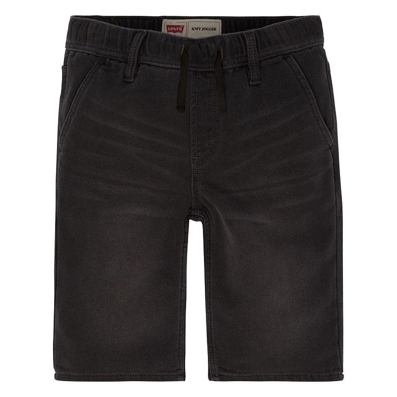 Boys 8-20 Levi's Elastic Waist Jean Shorts