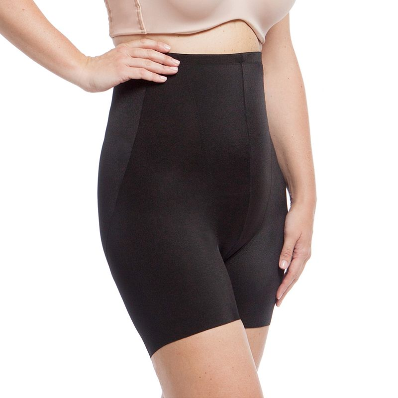 Lunaire Shapewear High-Waist Boyshorts 3412K - Women's