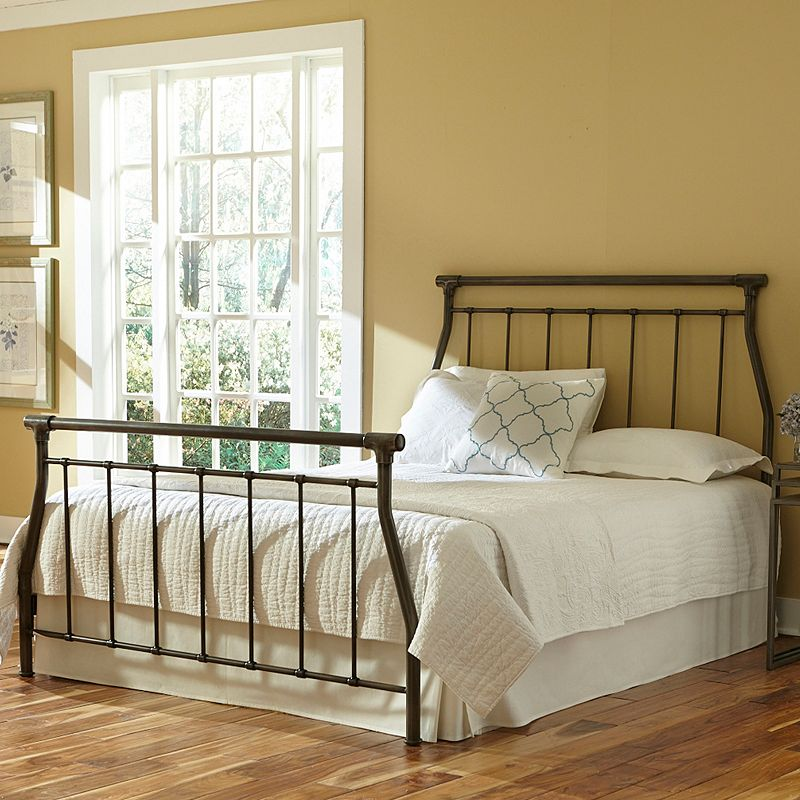 Fashion Bed Group Morraine Bed