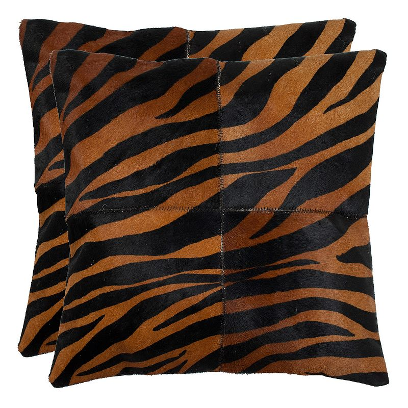 Decorative Pillows At Kohls : 18x18 Suede Decorative Pillow Kohl s