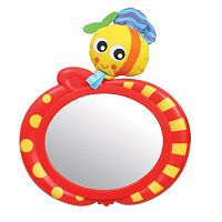 Playgro Bee Car Mirror