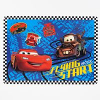 Disney / Pixar Cars Placemat by Jumping Beans®