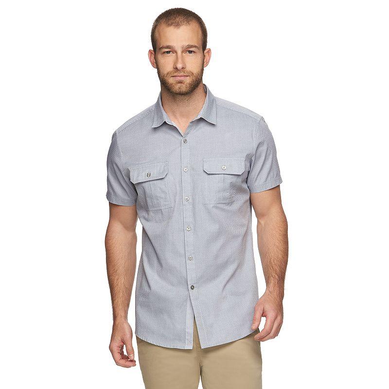Flannel Shirts For Men Kohls