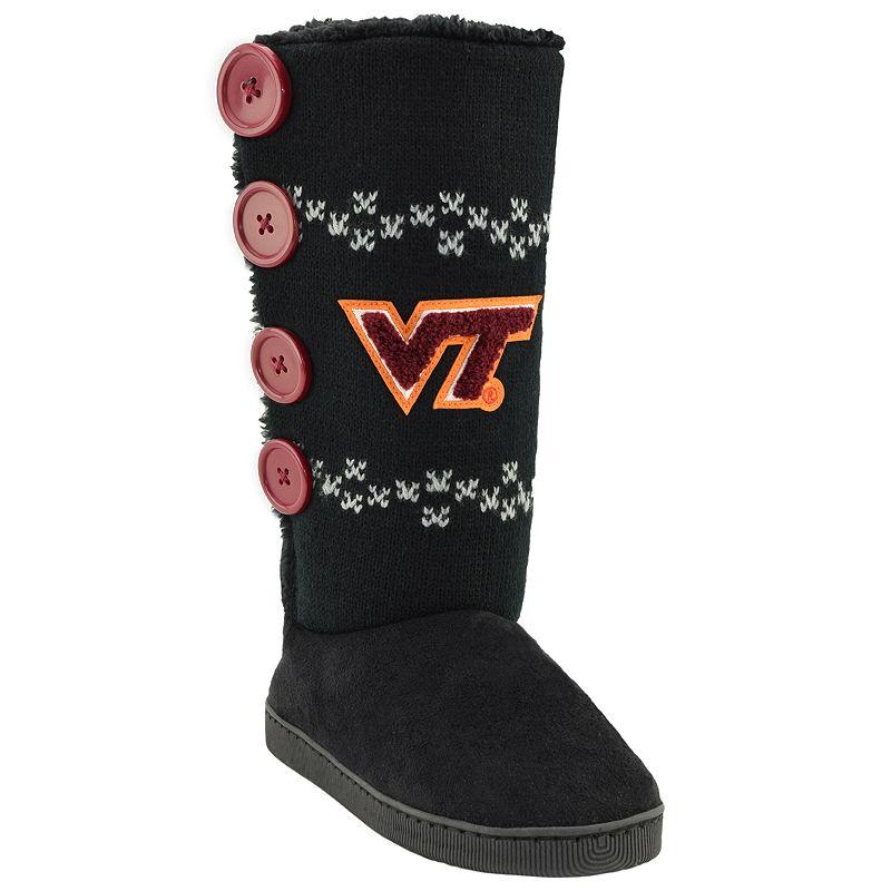 Women's Virginia Tech Hokies Boots