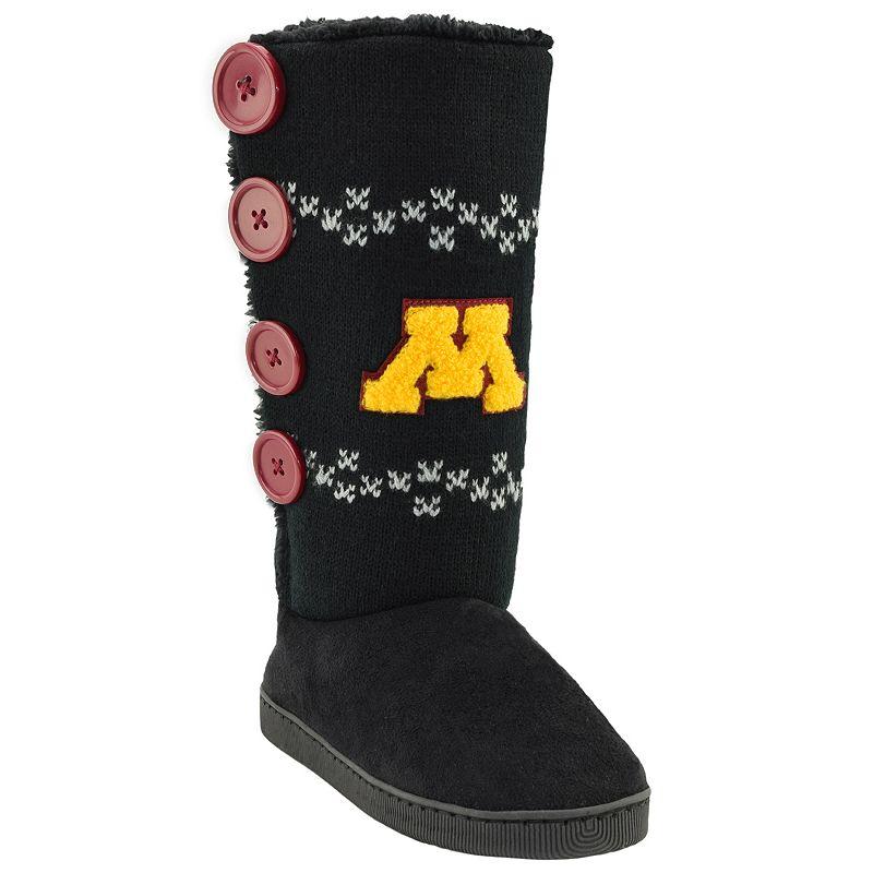 Women's Minnesota Golden Gophers Boots