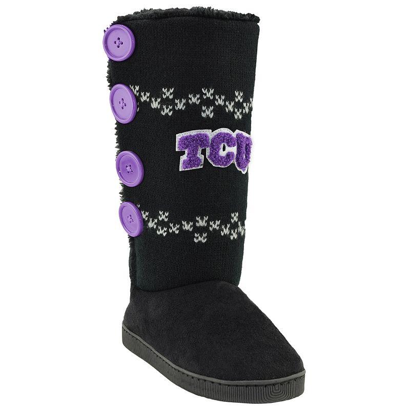 Women's TCU Horned Frogs Boots
