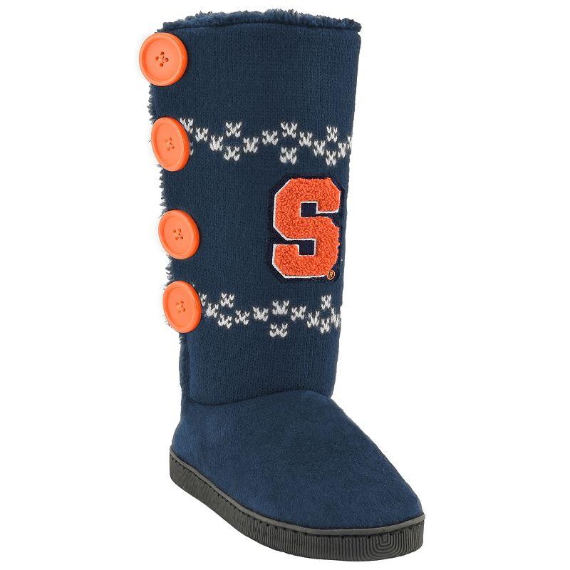 Women's Syracuse Orange Boots