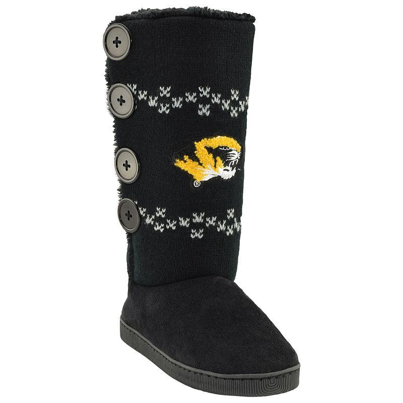 Women's Missouri Tigers Boots