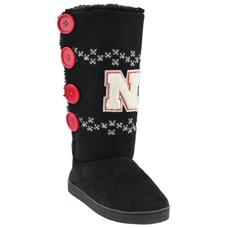Women's Nebraska Cornhuskers Boots