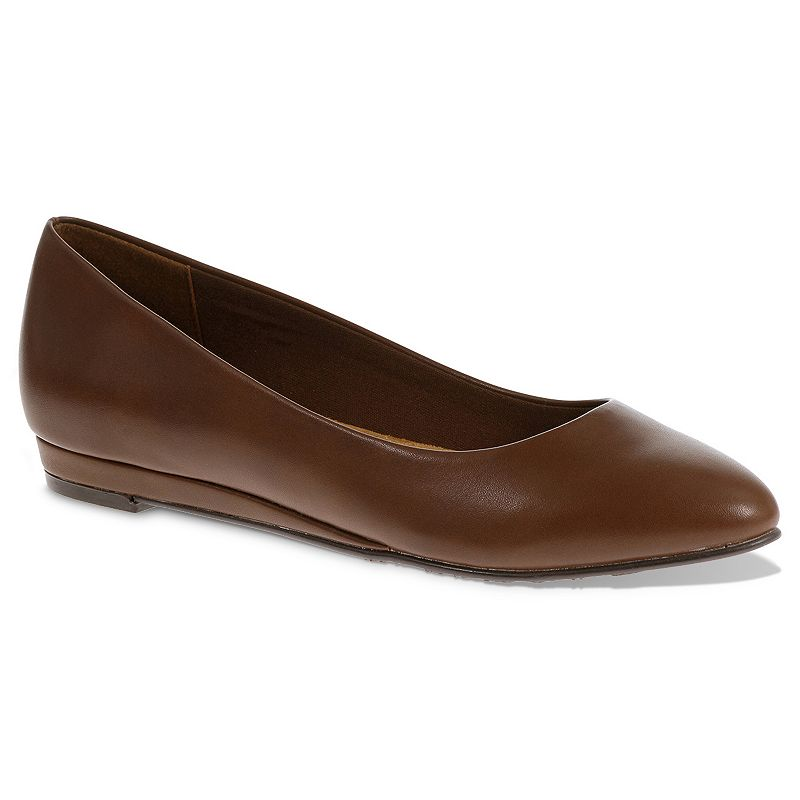 Soft Style by Hush Puppies Darlene Women's Skimmer Flats