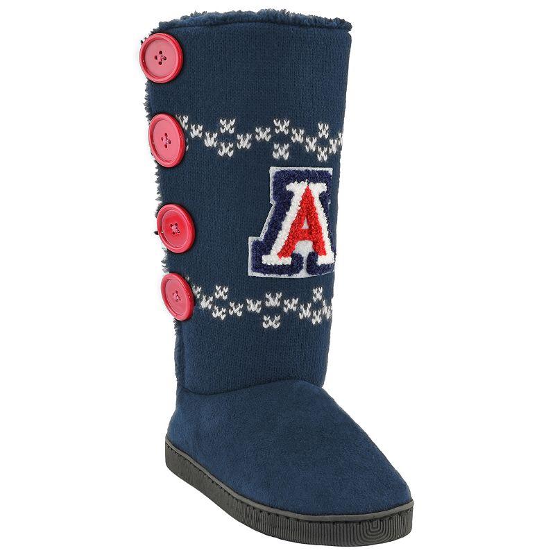 Women's Arizona Wildcats Boots
