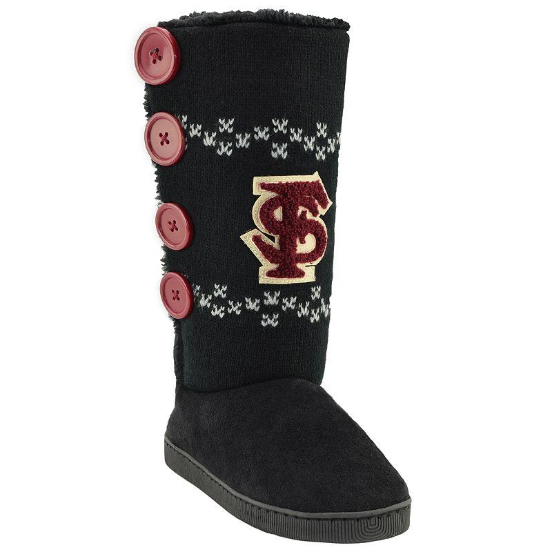 Women's Florida State Seminoles Boots
