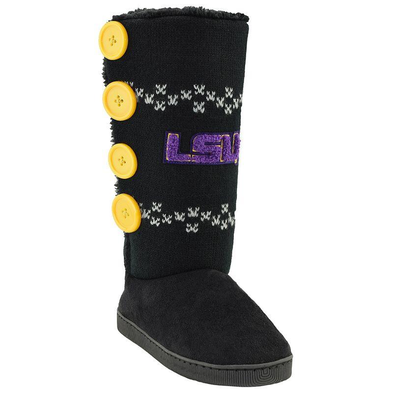 Women's LSU Tigers Boots
