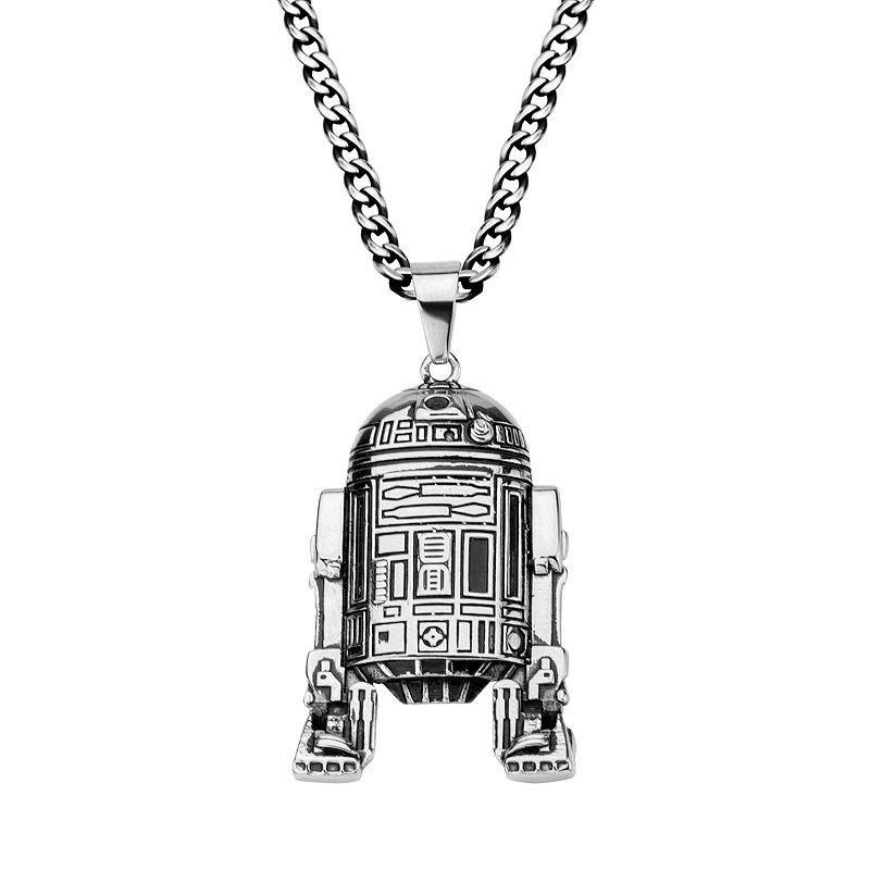 star wars pendant necklace kohl 39 s
