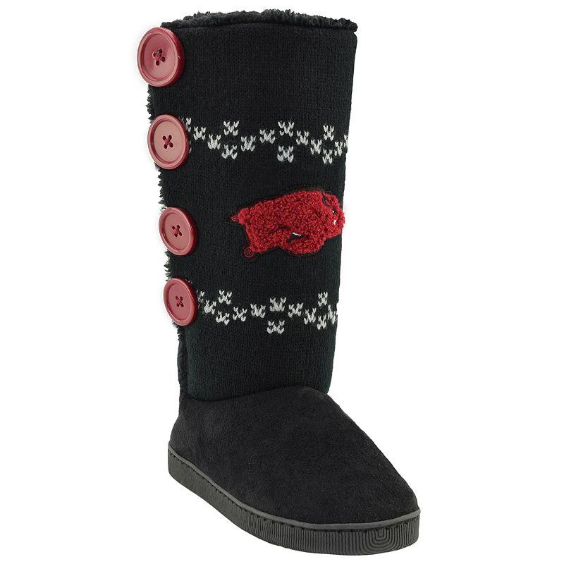 Women's Arkansas Razorbacks Boots