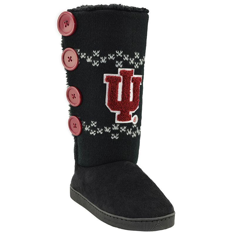 Women's Indiana Hoosiers Boots