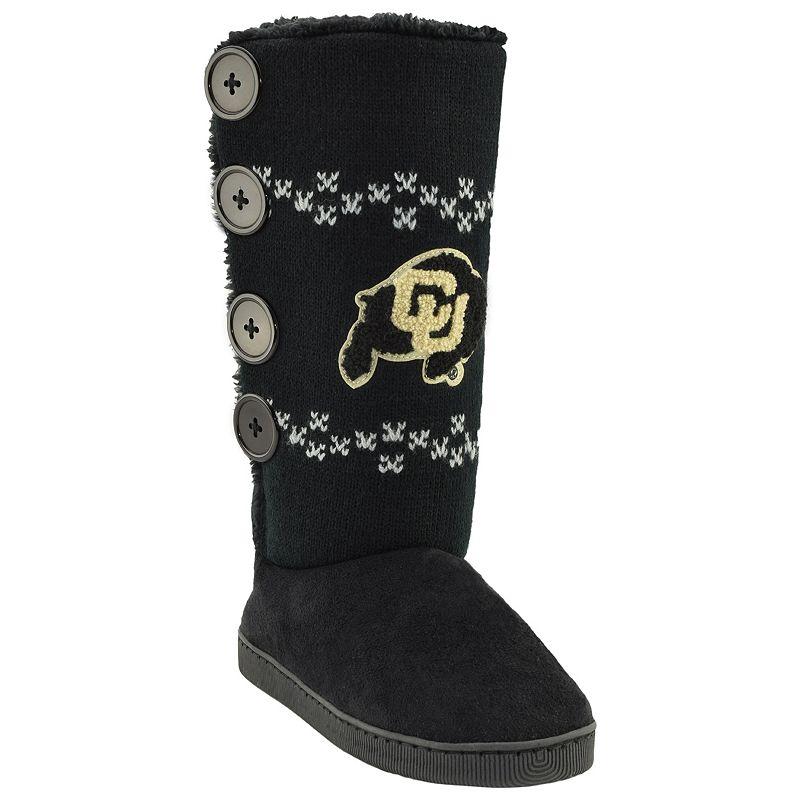 Women's Colorado Buffaloes Boots