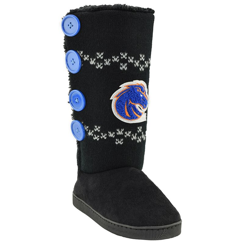 Women's Boise State Broncos Boots
