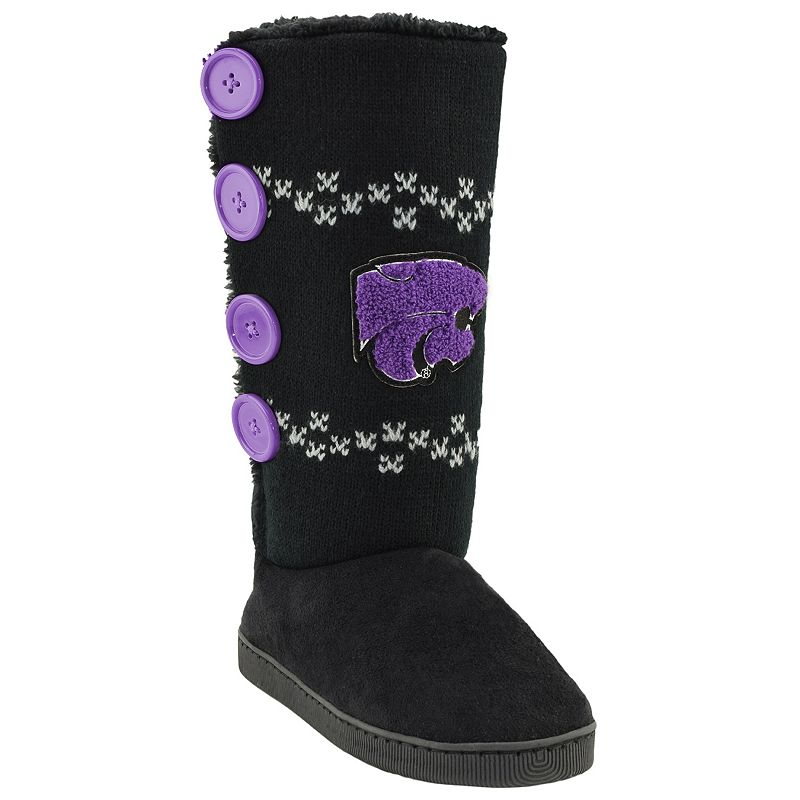 Women's Kansas State Wildcats Boots