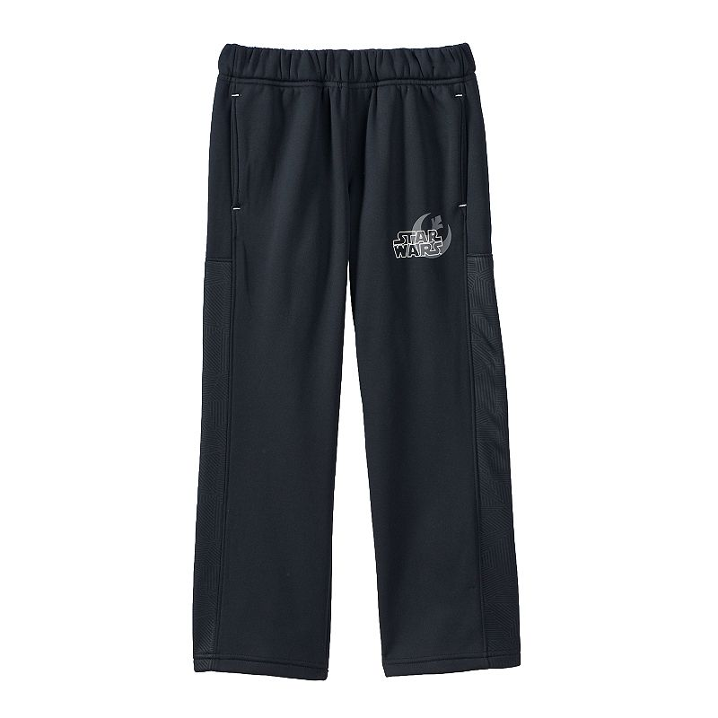 Star Wars a Collection for Kohl's Fleece Pants - Toddler Boy