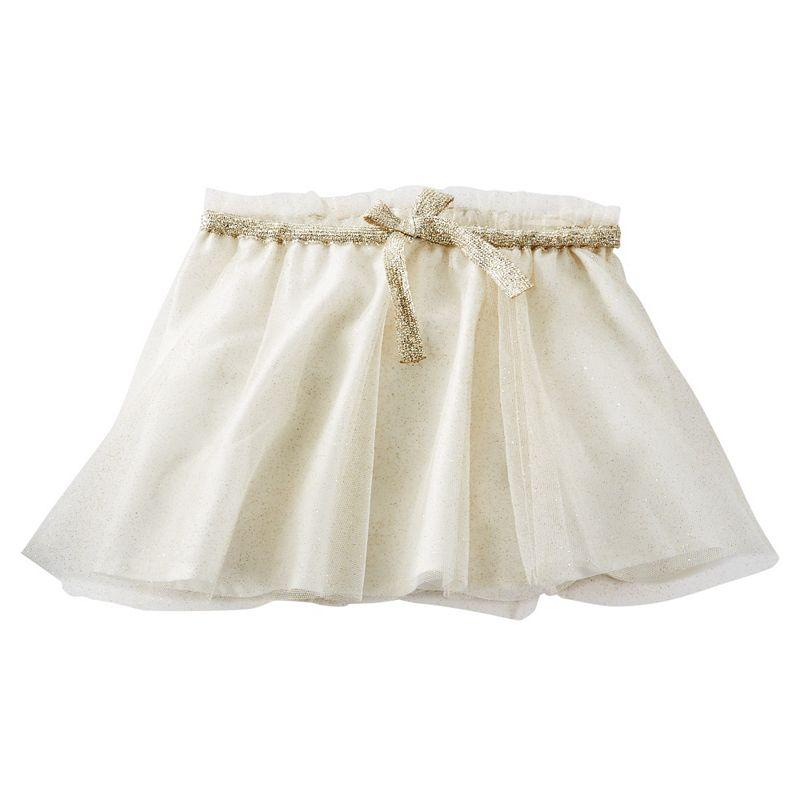 Baby Girl OshKosh B'gosh® Sparkle Tulle Skirt
