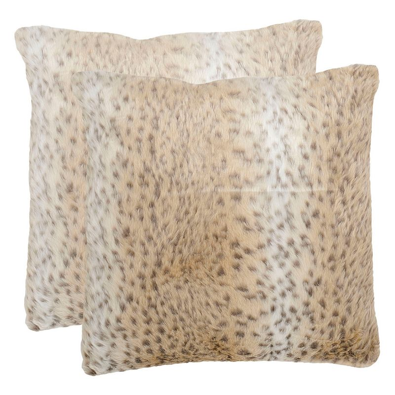 Safavieh White Throw Pillow Set Kohl s