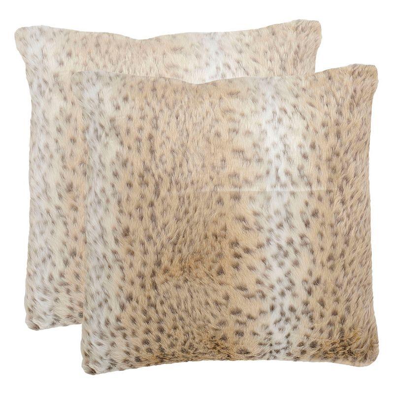 Kohls White Throw Pillows : Safavieh White Throw Pillow Set Kohl s