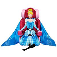 Disney's Cinderella Friendship Combination Booster Car Seat by KidsEmbrace